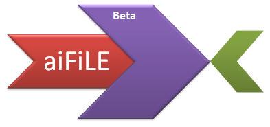 aiFiLE - Be Organised